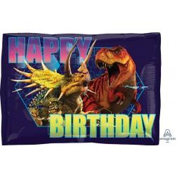 Junior Shape Jurassic World HBD