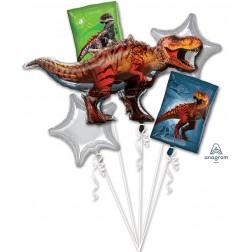 Bouquet Jurassic World