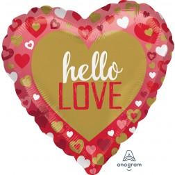 Standard Hello Love