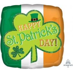 Standard St. Patrick's Day Sparkle