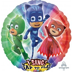 Jumbo Sing-A-Tune PJ Masks