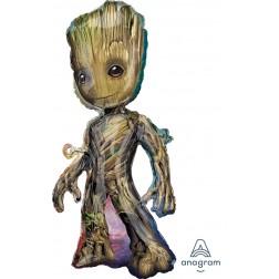 SuperShape Baby Groot
