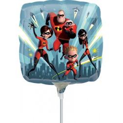 "9"" Incredibles 2"