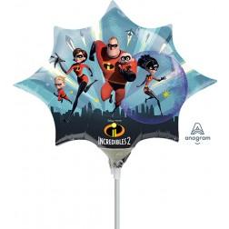 MiniShape Incredibles 2