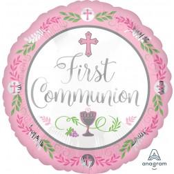 Standard Communion Day Girl