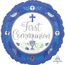 Standard Communion Day Boy