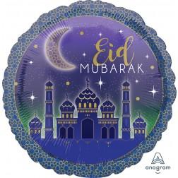 Standard Eid MUBARAK