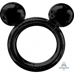 CI: Frame Mickey Mouse Frame
