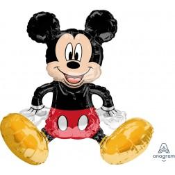 CI: Decor Mickey Mouse