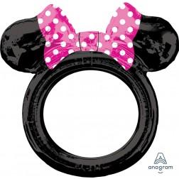 CI: Frame Minnie Mouse Frame