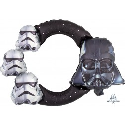 CI: Frame Star Wars Frame