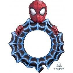 CI: Frame Spider-Man Frame