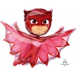 SuperShape PJ Masks Owlette