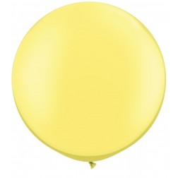 "30"" Pearl Lemon Chiffon 02Ct"
