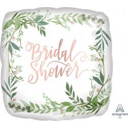 Standard Love & Leaves Bridal Shower