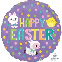 Standard Easter Fun