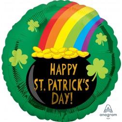 Standard St. Patrick's Pot of Gold