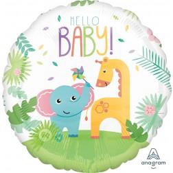 Jumbo Fisher-Price Hello Baby
