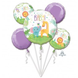 Bouquet Fisher-Price Hello Baby