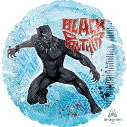 Standard Black Panther