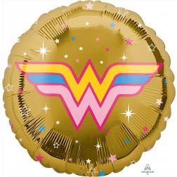 Standard Wonder Woman 2