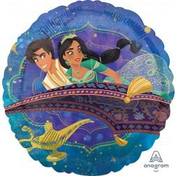 Standard Aladdin