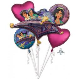 Bouquet Aladdin