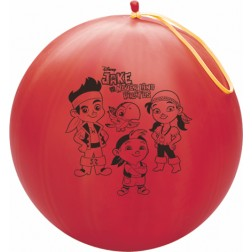 Punch Ball: Jake And The Never Land Pirates (1ct.)