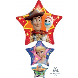 SuperShape Toy Story 4