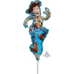 MiniShape Toy Story 4 Woody