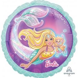 Standard Mermaid Barbie