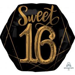 Multi-Balloon Elegant Sixteen