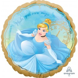 Standard Cinderella Once Upon A Time