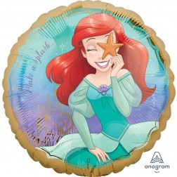 Standard Ariel Once Upon A Time