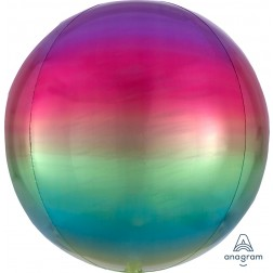 Ombre Orbz Rainbow