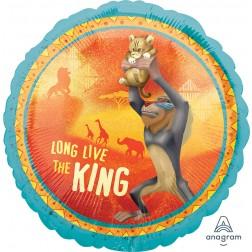 Standard Lion King