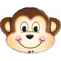 """35"""" Mischievous Monkey"""