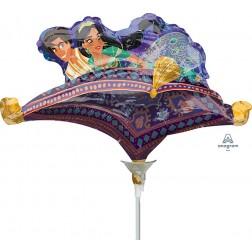 MiniShape Aladdin