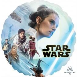 Standard Star Wars Episode Rise of Skywalker