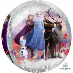 Orbz Frozen 2