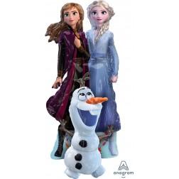AirWalker Frozen 2 Elsa Anna Olaf