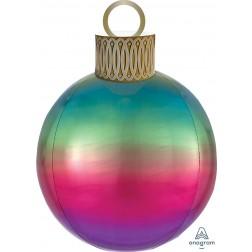 Ombre Orbz Rainbow Ornament Kit