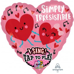 Sing-A-Tune Irresistible Love