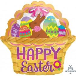 Junior Shape Eggcellent Easter Basket