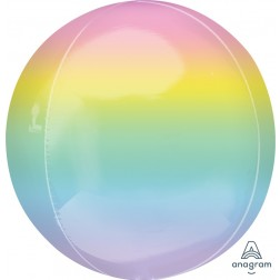 Ombre Orbz Pastel