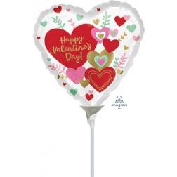 """9"""" Valentine Wishes"""
