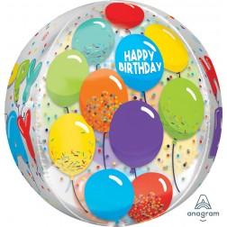 Orbz Birthday Celebration