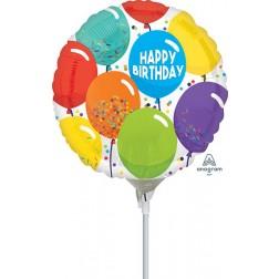 """4"""" Birthday Celebration"""