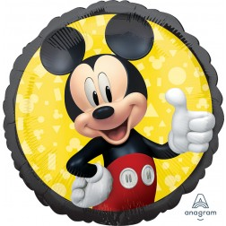 Standard Mickey Mouse Forever
