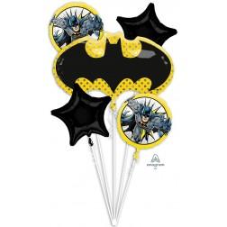 Bouquet Batman